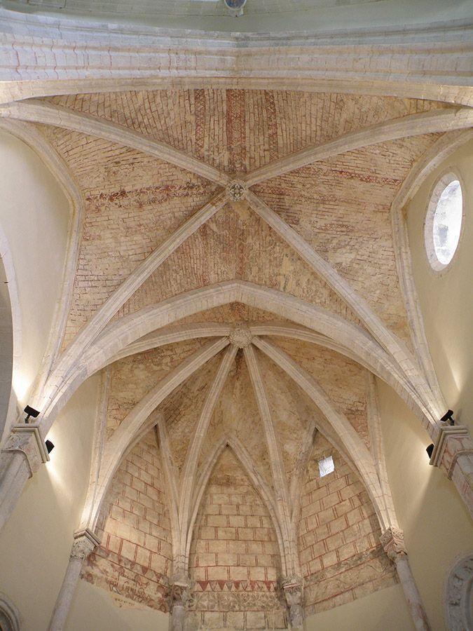 El románico pintado de la Llanada Alavesa