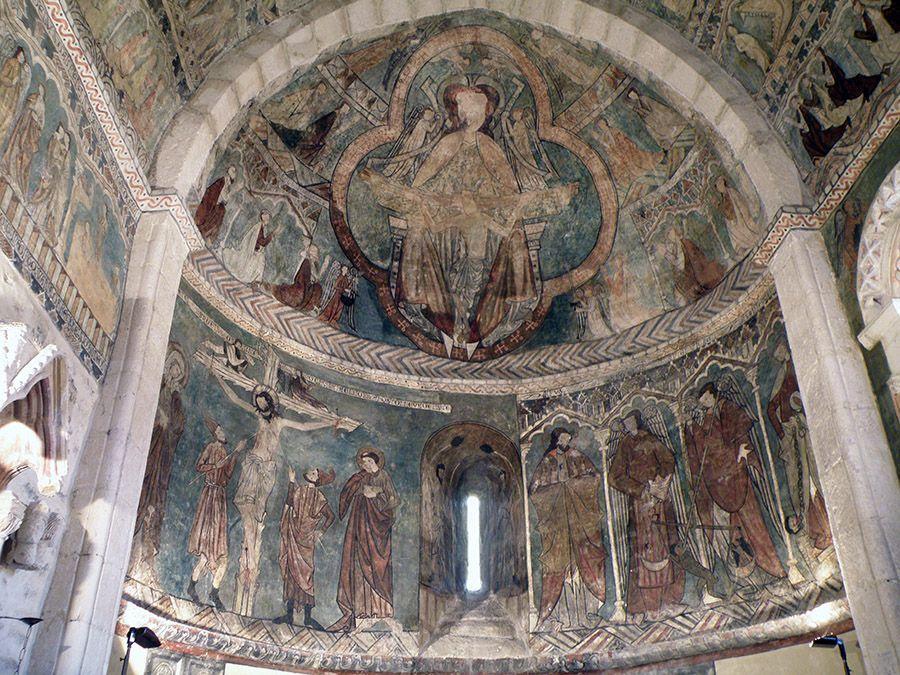 San Martín de Tours de Gazeo – Ondare irekia / Patrimonio abierto