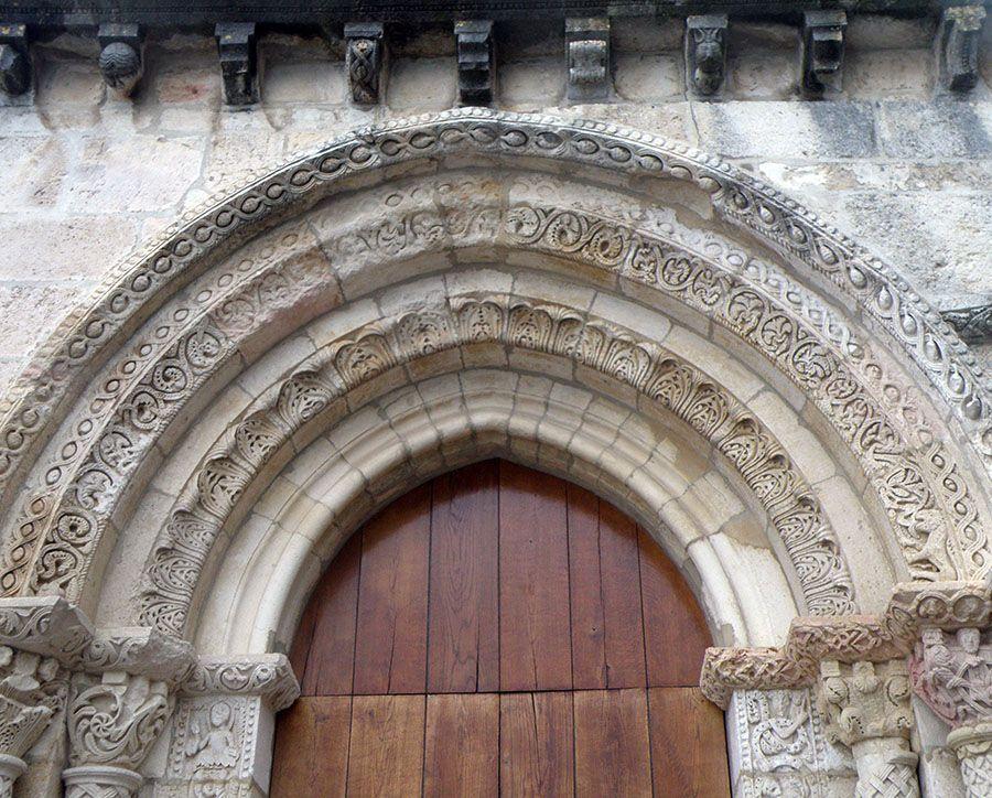 Las claves del monasterio de Estíbaliz