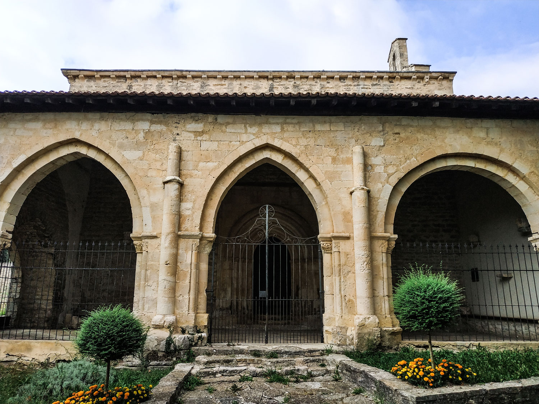 Ermita de Nuestra Señora de Ayala – Ondare irekia / Patrimonio abierto